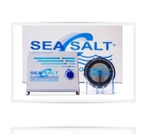 Sea Salt Chlorinator