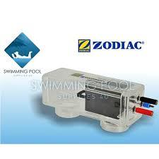 Zodiac LM Series Chlorinator - LM3-10 TS Electrode