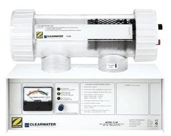 Zodiac C110 Chlorinator