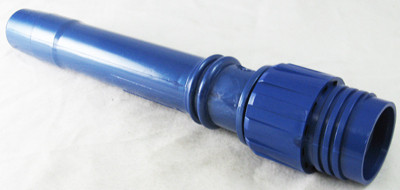 Zodiac Baracuda _ Pacer Outer Extension Pipe (Twist Lock)
